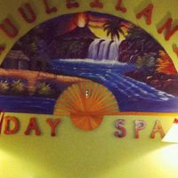 Ku'uleilani Day Spa logo