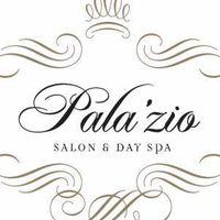 Pala'Zio Salon & Day Spa logo