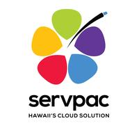 Servpac Inc logo