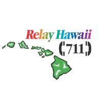 Relay Hawaii logo