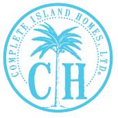 CIH Design logo