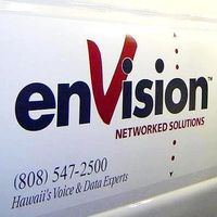 Envision Networked Solutions logo