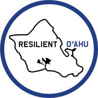 Honolulu Office of Climate Change Sustainability & Resiliency logo