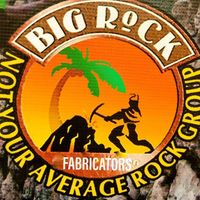 Big Rock Fabricators logo