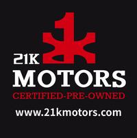 21K Motors logo