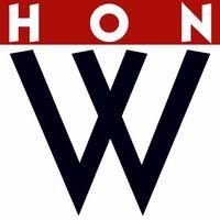 Honolulu Weekly logo