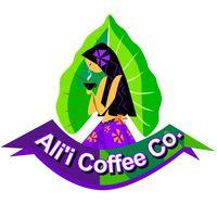 Ali'i Coffee Co logo
