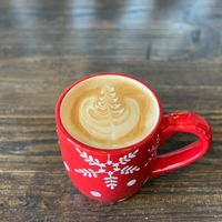 Island Brew Coffeehouse logo