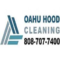 Oahu Hood Cleaning logo
