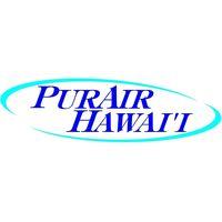 Purair Hawaii logo