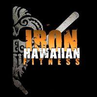 Iron Hawaiian Fitness logo