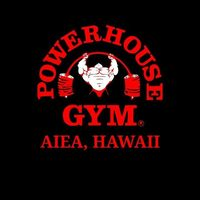 Powerhouse Gym Aiea logo