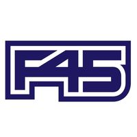 F45 Training Pearlridge logo
