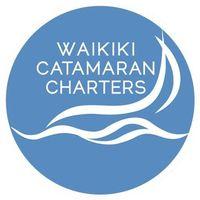 Waikiki Catamaran Charters logo