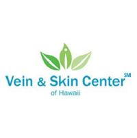 The Vein & Skin Center of Hawaii logo