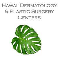 Hawaii Dermatology & Plastic Surgery Centers logo