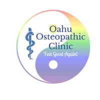 Oahu Osteopathic Clinic logo