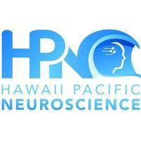 Hawaii Pacific Neuroscience logo