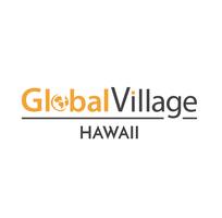 Global Village Hawaii logo
