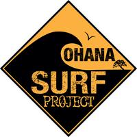 Ohana Surf Project logo