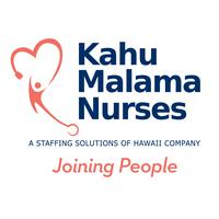 Kahu Malama Nurses Inc logo