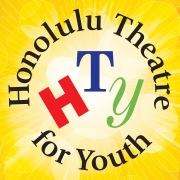 Honolulu Theatre for Youth logo