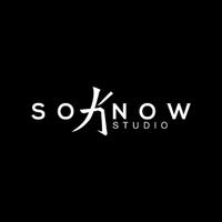 Soknow Studio logo