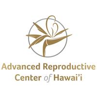 Advanced Reproductive Center of Hawaii logo