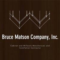 Bruce Matson Company Inc logo
