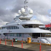 Hawaii Yacht Agent logo