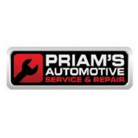 Priam's Automotive Service & Repair Inc logo