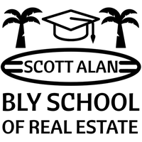 Bly School of Real Estate logo