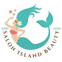 Salon Island Beauty logo