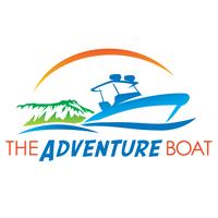 The Adventure Boat logo