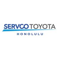 Servco Toyota Honolulu logo