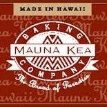 Mauna Kea Baking Co logo
