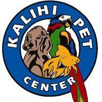 Kalihi Pet Center logo