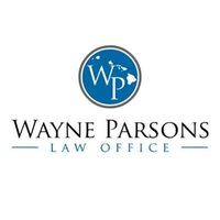 Wayne Parsons Law Office logo