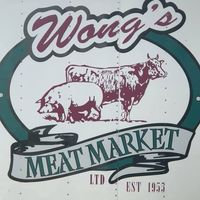 Wong's Meat Market Ltd logo