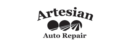 Artesian Auto Repair logo