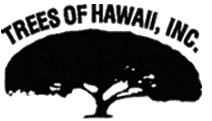 Trees of Hawaii Inc logo