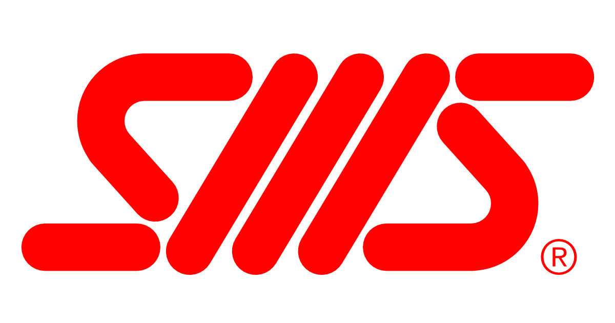 SMS Research logo