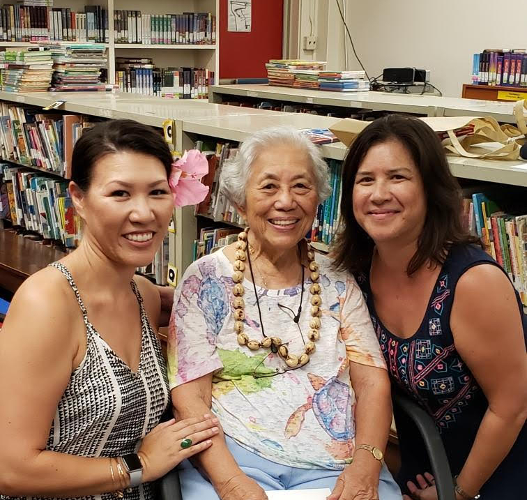 Honolulu Community Action logo