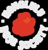 Honolulu Rose Society logo