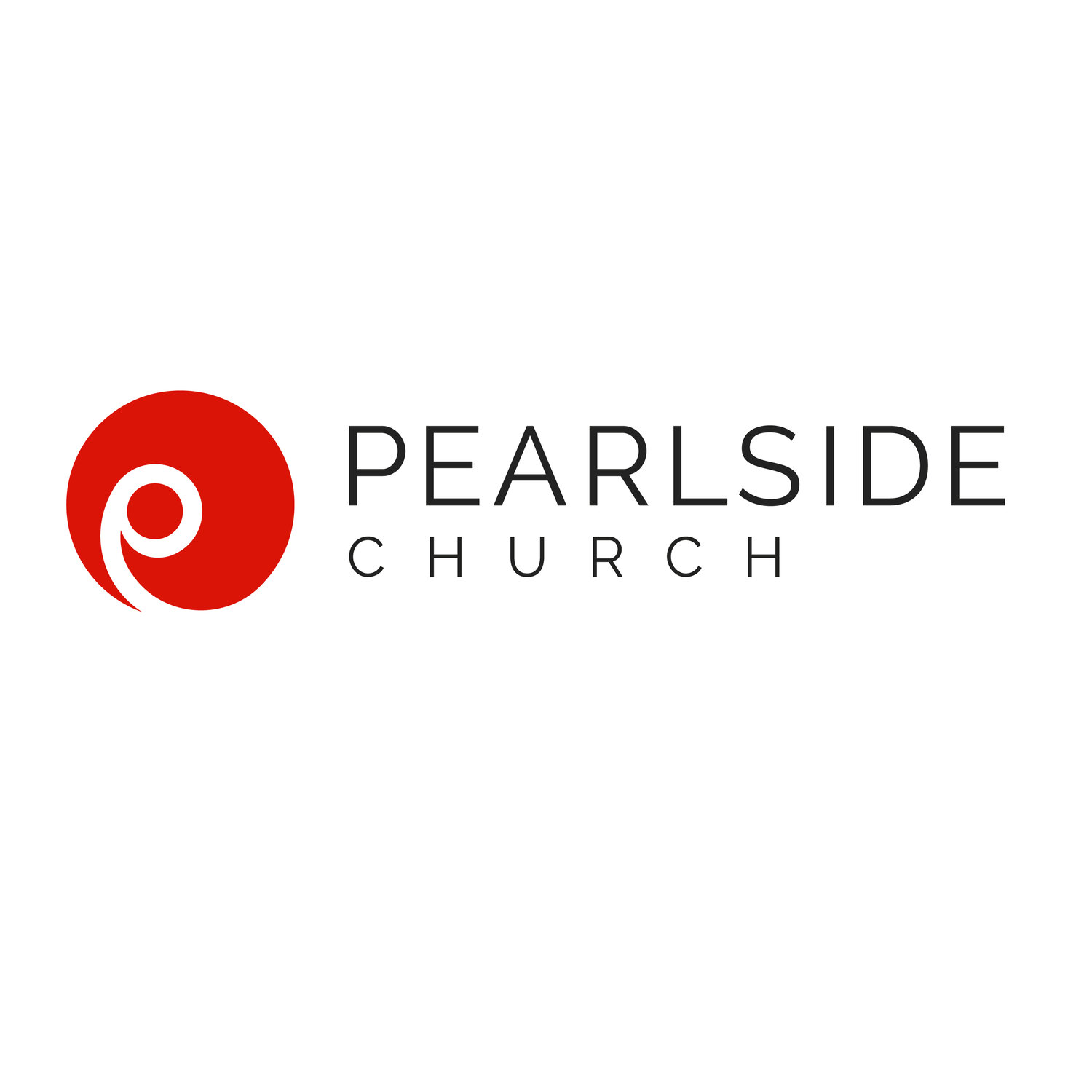 Pearlside Church Corporate Office logo