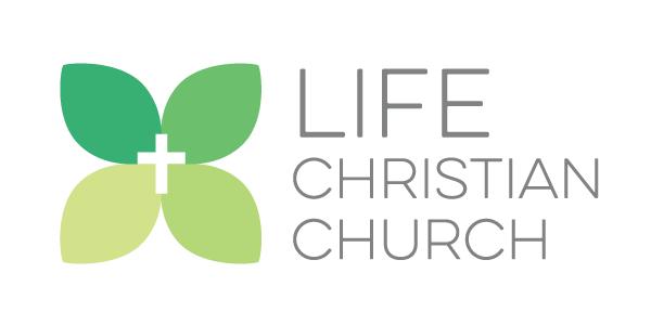 Life Christian Church Hawaii logo