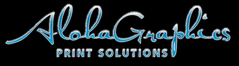 AlohaGraphics logo