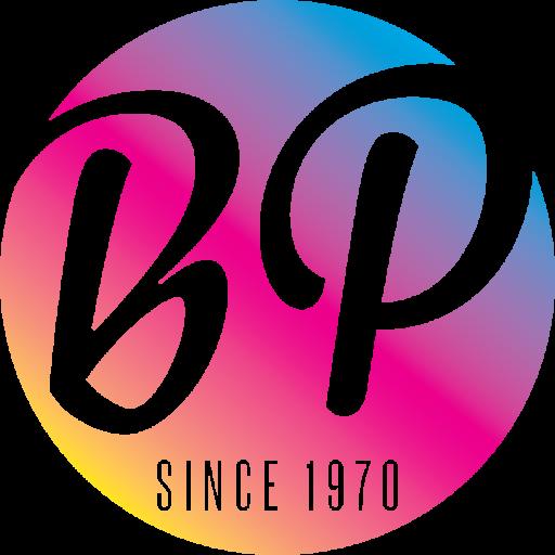 Best Printing logo