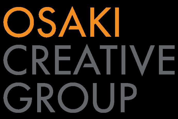 Osaki Creative logo