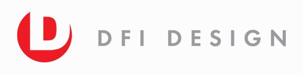 DFI Design logo